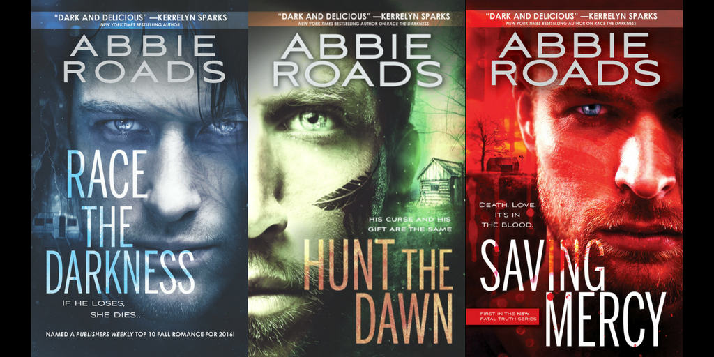 Author on the Couch: Trevann Rogers - Abbie Roads